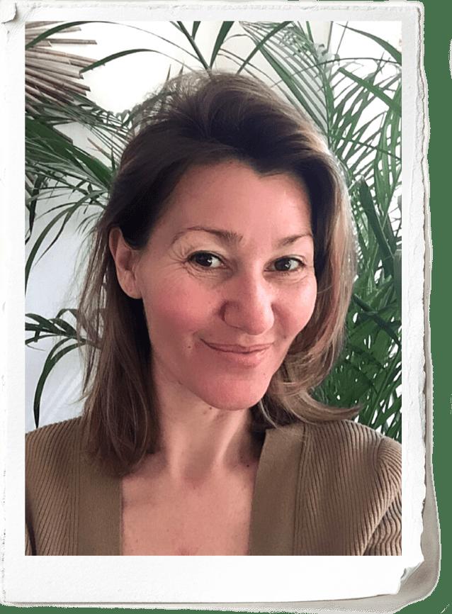 Emmanuelle Simonet formatrice